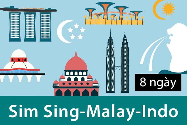 Sim sing malay indo
