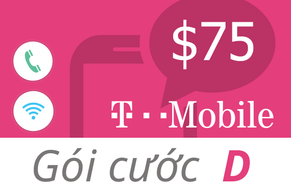 T mobile d 75